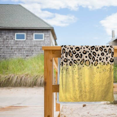 Wilder Beach Towel