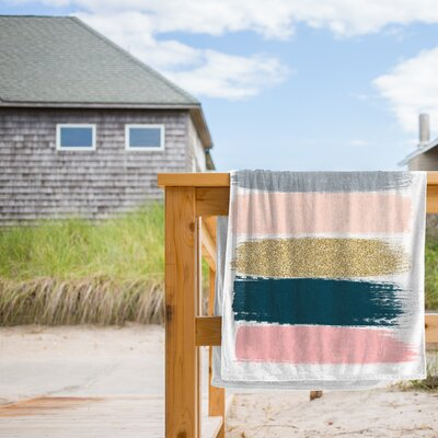 Zara Beach Towel