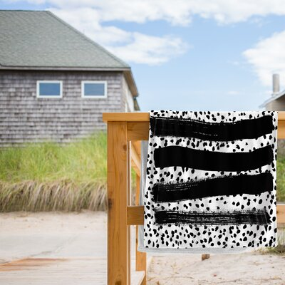 Iver Beach Towel
