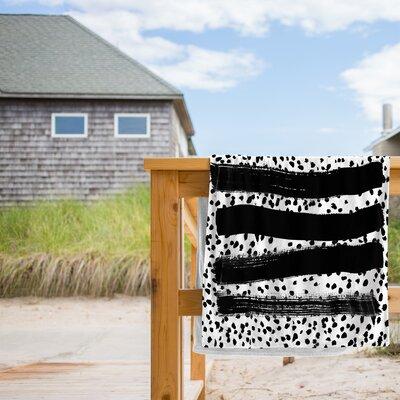 Iver Beach Towel