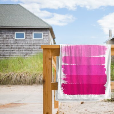 Luca Beach Towel