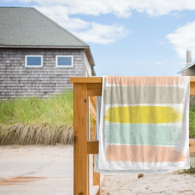 Madison Beach Towel