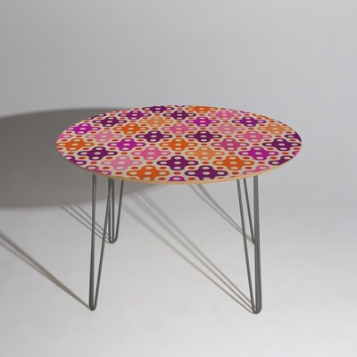 Four Dot Dining Table