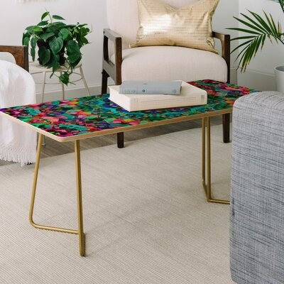 Inspire Oceana Coffee Table