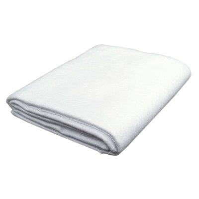 Blanket Size: 58 L x 34 W