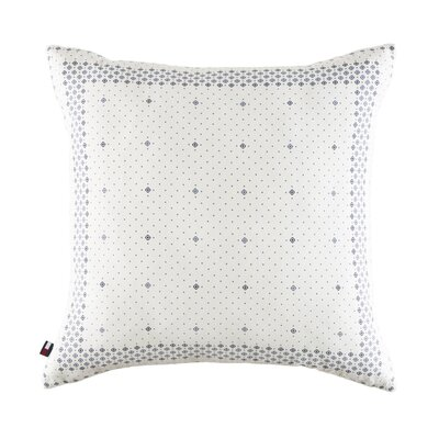 Hilfiger Bandana Throw Pillow