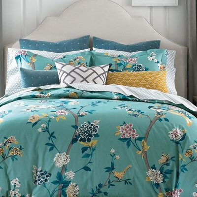 Erna Duvet Cover Collection