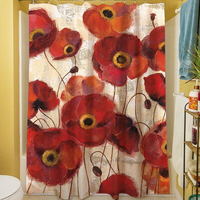 Harrisburg Shower Curtain