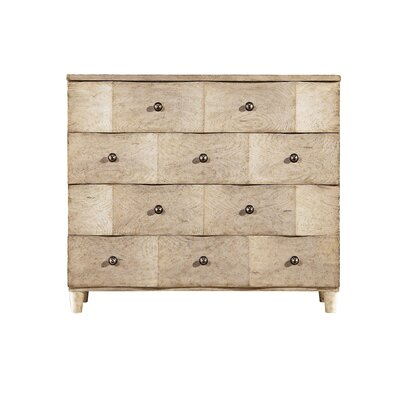 Blackburn 4 Drawer Dresser