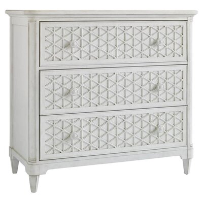 Glover 3 Drawers Chest