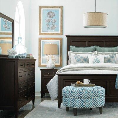 Eldridge Panel Customizable Bedroom Set