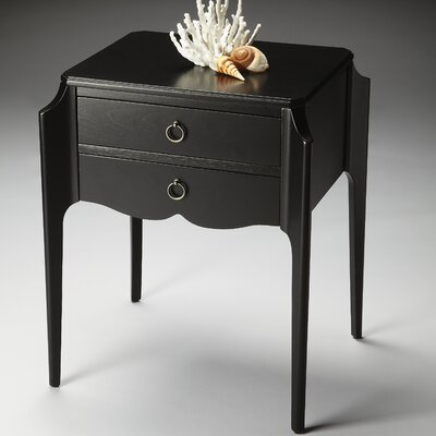Pierce Accent Table