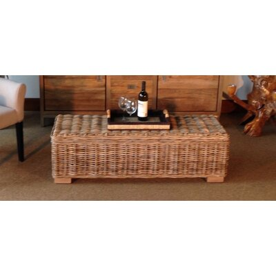 Redding Storage Coffee Table