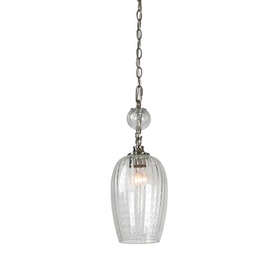 Greensboro 1-Light Mini Pendant