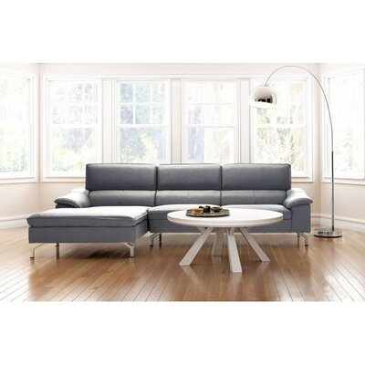Cavanaugh Round 2 Piece Coffee Table Set