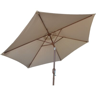 Madeira 9' Market Umbrella ROHE8115 45385647