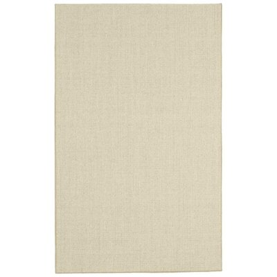 Waverly Linen Area Rug Rug Size: 6 x 9