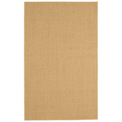 Waverly Maize Area Rug Rug Size: 6 x 9