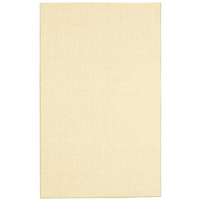 Waverly Ivory Area Rug Rug Size: 9 x 12