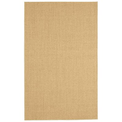 Waverly Natural Area Rug Rug Size: 6 x 9
