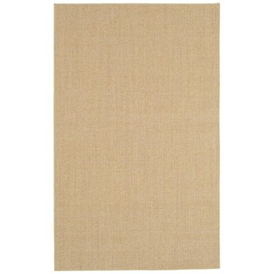 Waverly Machine Woven Heather Indoor Area Rug Rug Size: 6 x 9