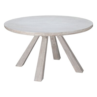 Cavanaugh Round Dining Table