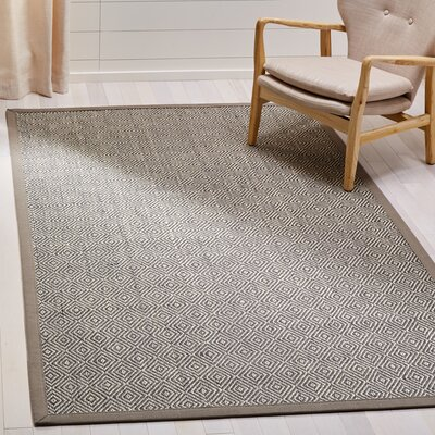 Chairez Beige Area Rug Rug Size: Rectangle 3 x 5