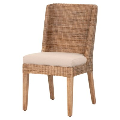 Cuyler Upholstered Dining Chair (Set of 2)
