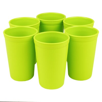 Drinking Cup Color: Green 67003