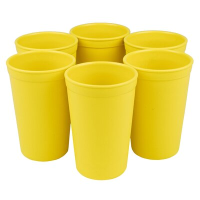 Drinking Cup Color: Yellow 67006