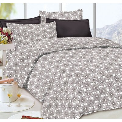 100% Cotton Sheet Set Size: Twin