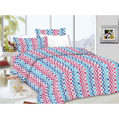 100% Cotton Sheet Set Size: King
