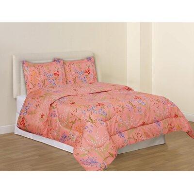 Penny Lane Comforter Set Size: Full / Queen