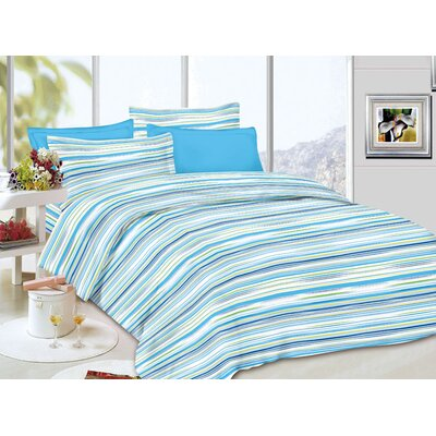 Springtime Sheet Set Size: King