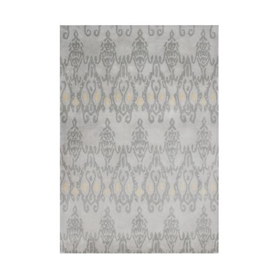Ruggs Hand-Tufted Gray Area Rug