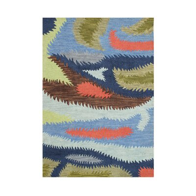 Coeur Hand-Tufted Area Rug