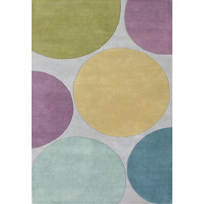 Mackay Hand-Tufted Area Rug