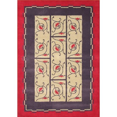 Nordman Hand-Tufted Area Rug