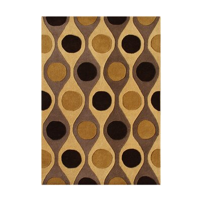 Vasquez Hand-Tufted Area Rug