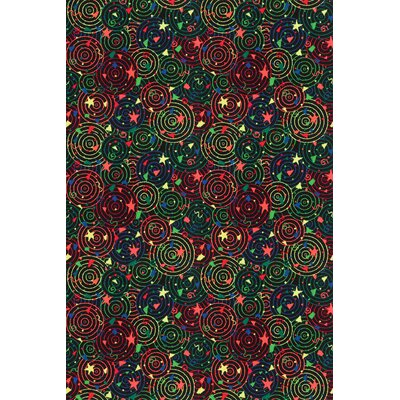 Area Rug Rug Size: Rectangle 6 x 12