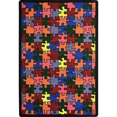 Area Rug Rug Size: 310 x 54