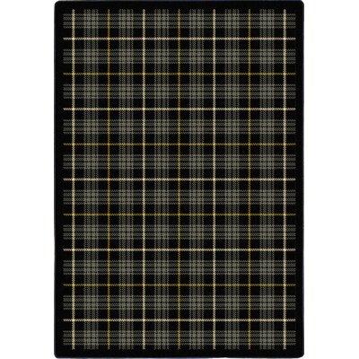 Area Rug Rug Size: Rectangle 54 x 78