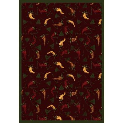 Garnet Area Rug Rug Size: 310 x 54
