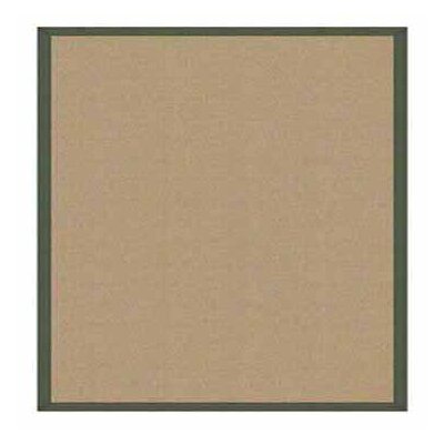 Hand-Tufted Beige Area Rug Rug Size: Rectangle 910 x 13
