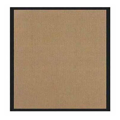 Hand-Tufted Beige Area Rug Rug Size: Runner 26 x 12