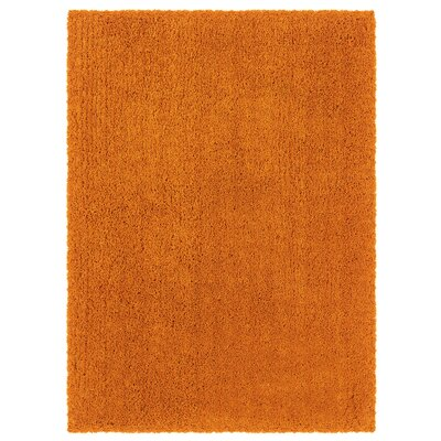 Hand-Woven Beeswax Area Rug Rug Size: 8' x 10'