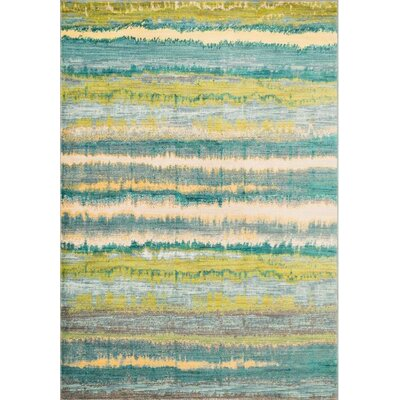 Area Rug Rug Size: Rectangle 39 x 52