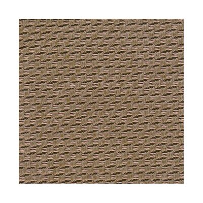 Brown Area Rug Rug Size: Rectangle 6' x 9'