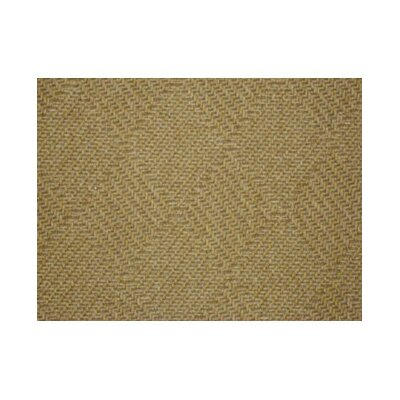 Sisal Area Rug Rug Size: Rectangle 6' x 9'