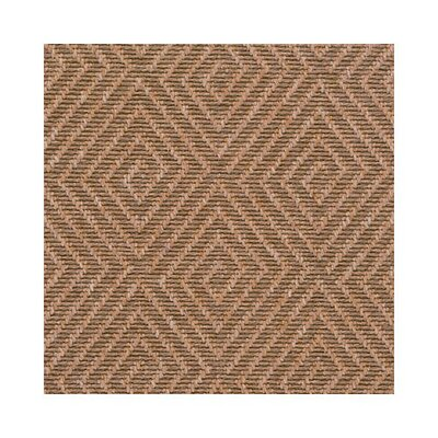 Almond Indoor/Outdoor Area Rug Rug Size: 6 x 9